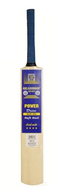 Graddige Power Drive Softball Youth Cricket Bat