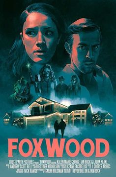 HNN - Film Review: Foxwood (short film) (2017) - http://horrornews.net/131122/film-review-foxwood-short-film-2017/ -   SYNOPSIS:  A blind date takes a monstrous turn as a couple meets on a cold Christmas night.  REVIEW:  More short films, kiddies! Today we have FOXWOOD, written and directed by Trevor Dillon and Ian Hock. This film was an official selection at the Nashville Film Festival, Shriekfest Los Angeles and Orlando, Horrible Imaginings, - 2018/04/04 #shortfilmfestival #shortfilms