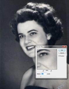 Photoshop Restoration – A Real World Walkthrough