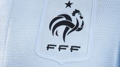 Nike unveils 2013 French Football Federation away kit Nike Football, Boutique, Kit, French, Prints, Product Design, Healthy Recipes, Detail, Eyes