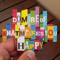 Tout est dit!😜 Du lourd, du très lourd arrive dès lundi [teaser]... Alors si vous souhaitez partager mon compte, ne vous gênez pas!...🙏 Bon vendredi et happy WE!😍 ________________________________________________________________ #MiniMix #quotes #lifequotes #happy #happiness #letters #loveletters #words #paper #papercut  #papercuttingart #papercraft #handcut #madewithlove #madeinfrance #dijon #madecoamoi #walldecor #decor #art #artist #artwork #paperwork #love #life