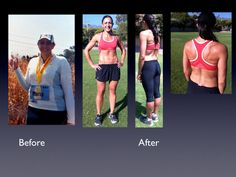 One of Many Paleo Success Stories...