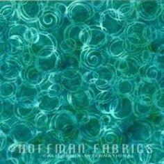 Fabric Manufacturers > Hoffman Batiks > Bali-Acapulco - Old Country Store Fabrics