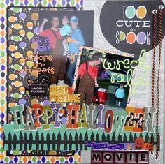 Wreck it Ralph Costumes - Scrapbook.com