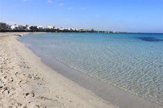 spiaggia, San Foca