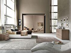 Spar | Camera Sogno in stile contemporaneo con decori argento e ...