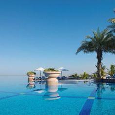 Like #Paradise… --- Al Raha Beach Resort, #AbuDhabi