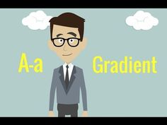 Respiratory Therapy: A-a Gradient - YouTube