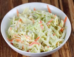 Best KFC Coleslaw - Flavors Family Healthy Recipes Every day