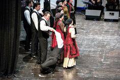 Από εκδήλωση του Πολιτιστικού Συνδέσμου Ζαγορισίων Ιωαννίνων Dance Costumes, Greece, Dresses, Fashion, Greece Country, Vestidos, Moda, Fashion Styles, Dress