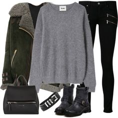 Untitled #1224 by marybarber on Polyvore