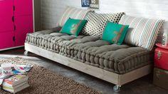 reema floor cushion urban outfitters floor cushions and urban. Black Bedroom Furniture Sets. Home Design Ideas