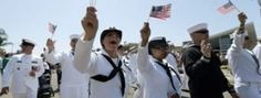 US Military to Offer Benefits to Gay Spouses