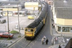 WEYMOUTH | DORSET | ENGLAND: *Photo:1988*