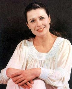 Valentina Tolkunova