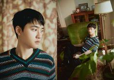 Exo Album, Kyungsoo, Booklet, Itunes, Mini Albums, Sari, Digital, Fashion, Saree