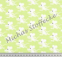 Michas Stoffecke - Stoffe