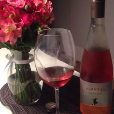 Varie #tonalità di #rosè #vinorosè #winefordinner #vinoitaliano