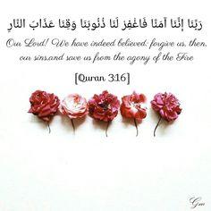 Quran 3:16