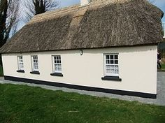 Traditional Thatched Cottage With Views To Holycross Abbey And The River Suir. Holiday cottage for rent from £70/PN with the added security of our fraud protection.