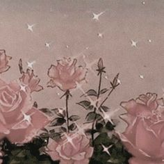 R O S E S - soft pink anime aesthetic icons Helin. Aesthetic Images, Aesthetic Backgrounds, Aesthetic Vintage, Aesthetic Photo, Aesthetic Anime, Aesthetic Art, Aesthetic Wallpapers, Spring Aesthetic, Art Anime