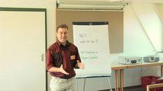 NLP - Was ist das? Teil I: Eine Einführung Stephan Landsiedel gibt eine Einführung in das Neurolinguistische Programmieren.