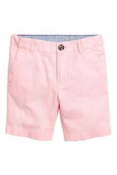 Find a cool range of clothes, shoes and accessories for boys at H&M. Our comfy, practical boys' clothing fits kids ages 18 months to 10 years. Boys Clothes Online, Pink Beach, Latest T Shirt, Chino Shorts, Summer Kids, Summer Shorts, Summer Wardrobe, Cotton Linen, Warm Weather