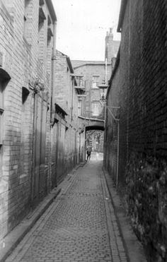 Carlisle, The Lanes Carlisle England, Carlisle Cumbria, Slums, Where The Heart Is, Pictures, Photos, Globe, Victorian, History