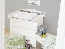 die besten 25 wickelaufsatz ikea malm ideen auf pinterest wickelaufsatz malm ikea babyzimmer. Black Bedroom Furniture Sets. Home Design Ideas