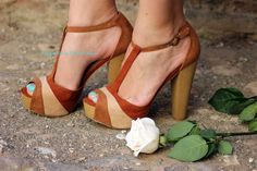 Love this shoes @MARYPAZ Shoes