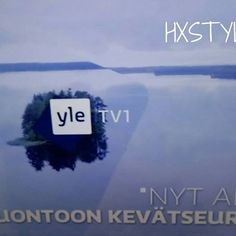 LUONTO&ELÄIMET...YLE TV1 Ulos Luontoon, KEVÄT SEURANTA. 5 jaksoa, ohjelmasarja jossa katsellaan, tutustututaan ja tutkitaan SUOMEN Eläimiä&Luontoa, Kevään edetessä. Ohjelmasarja on pitkäaikainen myös, Muita Luonto ja Eläin ohjelmia YLE. SUOSITTELEN. TYKKÄÄN&SEURAAN. Minun Elämäntapa, Arvostan Luontoa&Eläimiä. Sinä? @yleluonto #blogi #elämäntapa #luonto #eläimet #suomi #kotimainen #suojele #arvosta #kevät #kevätseuranta #ulosluontoon #suosittelen ⏰❤☺