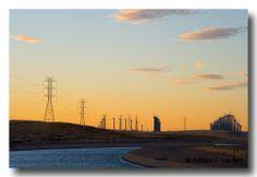 Truckers cap with California Aqueduct and Altamont windmills! http://www.zazzle.com/california_aqueduct_windmills_altamont_products_hat-148469611015397873