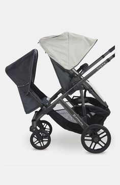 UPPAbaby 'VISTA' Stroller & Accessories  available at #Nordstrom
