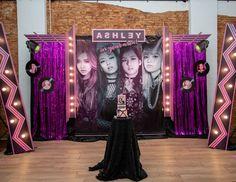 """Blackpink / Birthday """"Ashley's K-Pop Birthday Party"""" 7th Birthday Party Ideas, Birthday Party Decorations, Birthday Parties, Flamingo Birthday, Pink Birthday, Birthday Cake, Black Pink Songs, Black Pink Kpop, Bts Birthdays"""