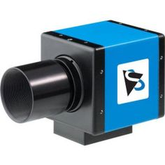 Imaging Source DBK 51AU02.AS Color USB Astronomy Camera without IR Cut Filter 1600x1200 Pixels Resolution C/CS Mount