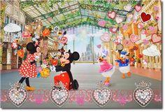 カワイイー♪アーティスト清川あさみさんが大好きなキャラクターたちの写真に夢いっぱいのアートの魔法をかけていただきました!「イマジニ…