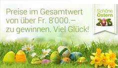 Gewinne mit dem grossen #Ostern Gewinnspiel von #Weltbild 2 x 1 #Laptop von #Toshiba, 3 x 1 #iPad mini, 8 x 1 Action Kamera, 3 x 1 Toshiba Full HD LED-TV und vieles mehr im Gesamtwert von CHF 8'000.- Zum #Gewinnspiel: http://www.alle-schweizer-wettbewerbe.ch/weltbild-oster-gewinnspiel/