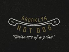 Justin Neiser - The Brooklyn Hot Dog Co.