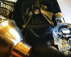 Join the #darkside with #barspirit