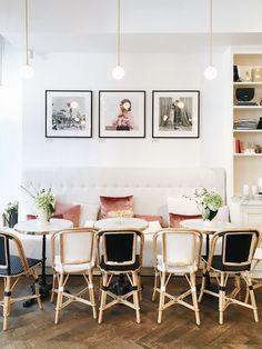 L'Appartement Sézane, La Librairie & La Conciergerie - Sezane