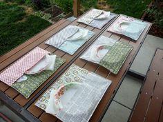 Ideales para ir de picnic