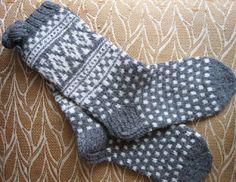 ♥ these socks