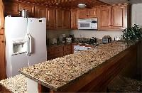 Supreme Kitchen Remodeling Choosing Your New Kitchen Countertops Ideas. Mind Blowing Kitchen Remodeling Choosing Your New Kitchen Countertops Ideas. Outdoor Kitchen Countertops, Kitchen Countertop Materials, Laminate Countertops, Kitchen Tiles, Granite Countertops, New Kitchen, Kitchen Cabinets, Kitchen Island, Oak Cabinets