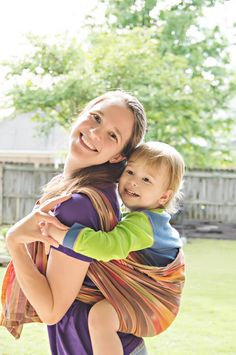 Make your own wrap #baby carrier diy #diy baby carrier #fashion baby carrier