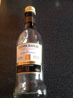 Glenmorangie Quinta Ruban 12 year old