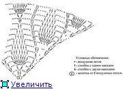 Badem şal ve şeması http://www.canimanne.com/badem-sal-ve-semasi.html