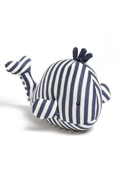Free shipping and returns on Jellycat 'Walter Whale' Chime Stuffed Animal at Nordstrom.com. A soft, striped whale hides a musical chime inside to delight your little one's ears.