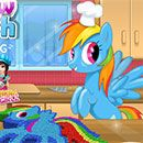 My Little Pony Games online, Friendship is Magic, come and enjoy our large collection of ponies adventures.