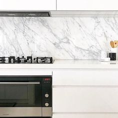 "49 Likes, 4 Comments - Fisher & Paykel Appliances (@fisherpaykelau) on Instagram: ""Our 90cm oven, gas on glass cooktop and built-in rangehood  staring in this lovely Sydney home by…"""