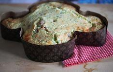 La colomba salata velocissima è un'idea perfetta, oltre che per il pranzo di Pasqua, anche e soprattutto per la scampagnata di Pasquetta e per le gite primaverili fuori porta!